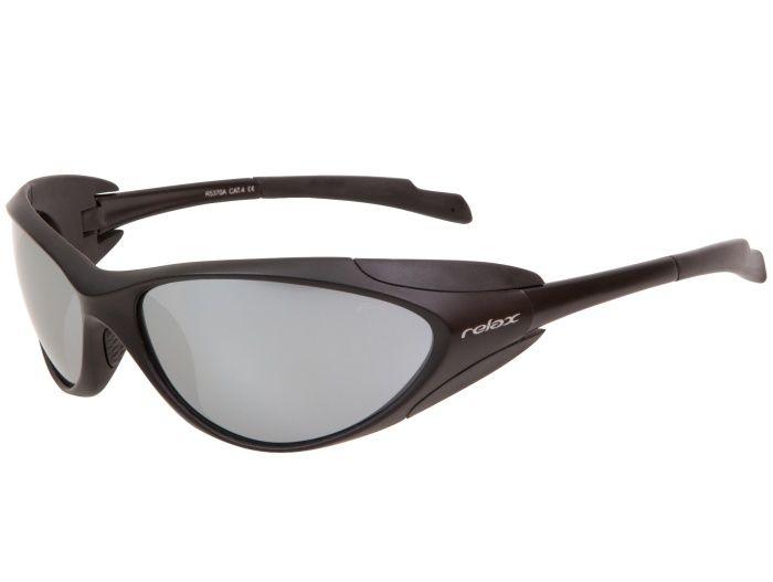 RELAX Sluneční brýle sportovní Sluneční brýle sportovní R5370A černá