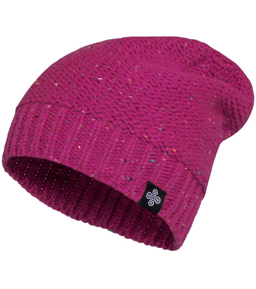 KILPI Zimní čepice HEAVEN-W HL0119KIPNK Růžová UNI