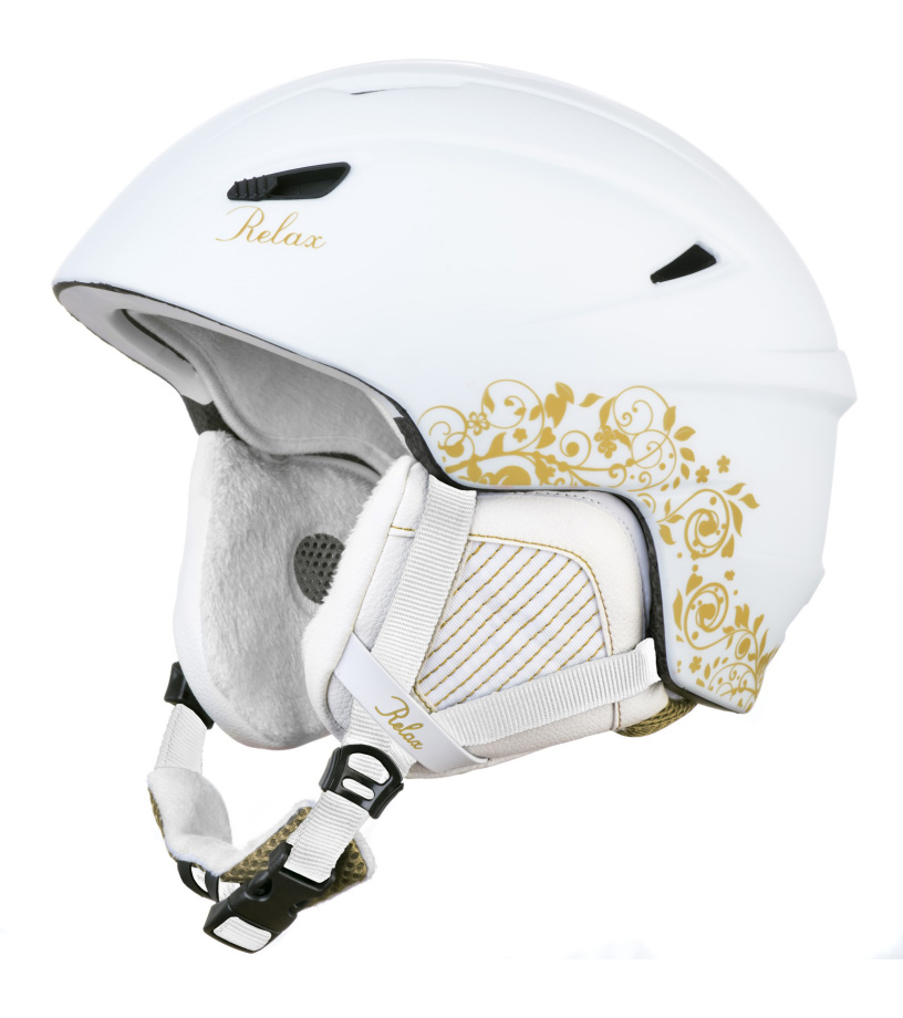 RELAX WILD Lyžařská helma RH17I S