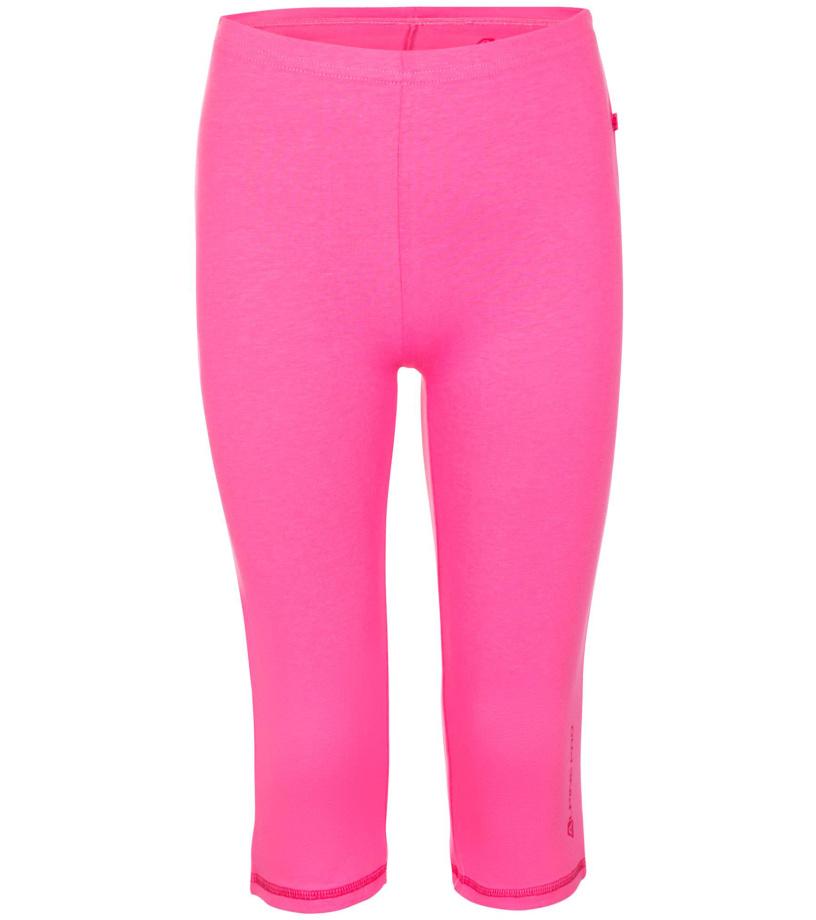 ALPINE PRO TROCO Dětské kalhoty KPAL070452 růžová