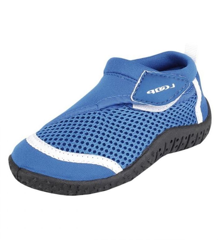 LOAP ERA KID Dětské boty do vody GSU1505L99A skydiver/c.dancer 27