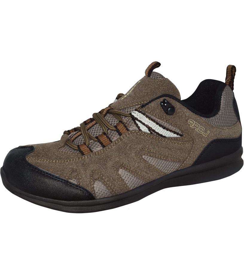 LOAP NISA W Dámská outdoorová obuv HSL1691R10T b.cord/béžová 36