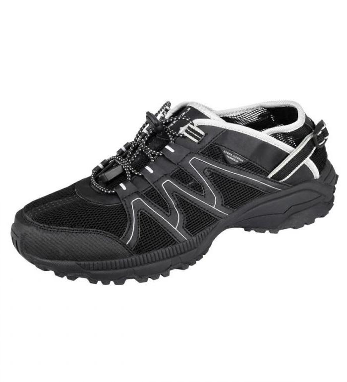 LOAP MACKAY Sportovní obuv HSU1507V11T černá/dk.shadow 45