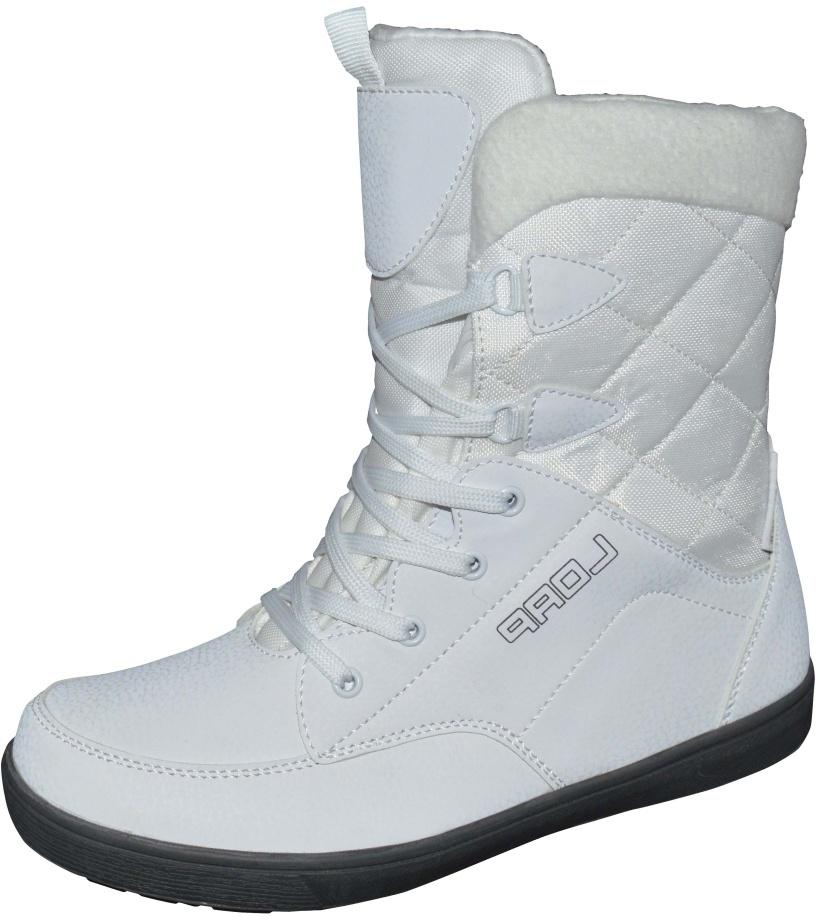 LOAP PORTICO Dámská zimní obuv SBL1626A12T c.dancer/dk.gray 39