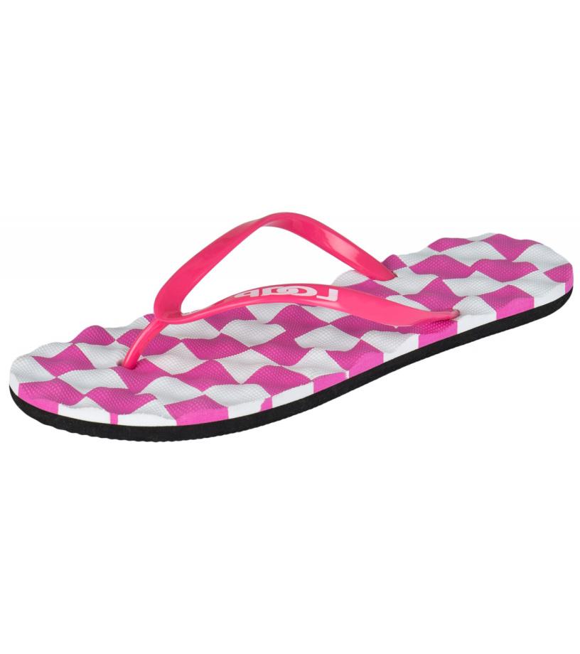 LOAP LAGO Dámské pantofle SSL1652J52A růžová 41