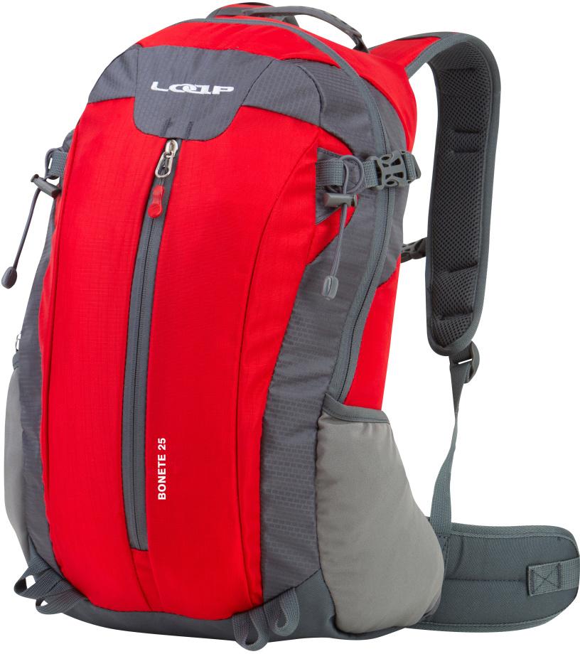 LOAP BONETE 25 Turistický batoh BH1663G19T červená 4e1d4ce219