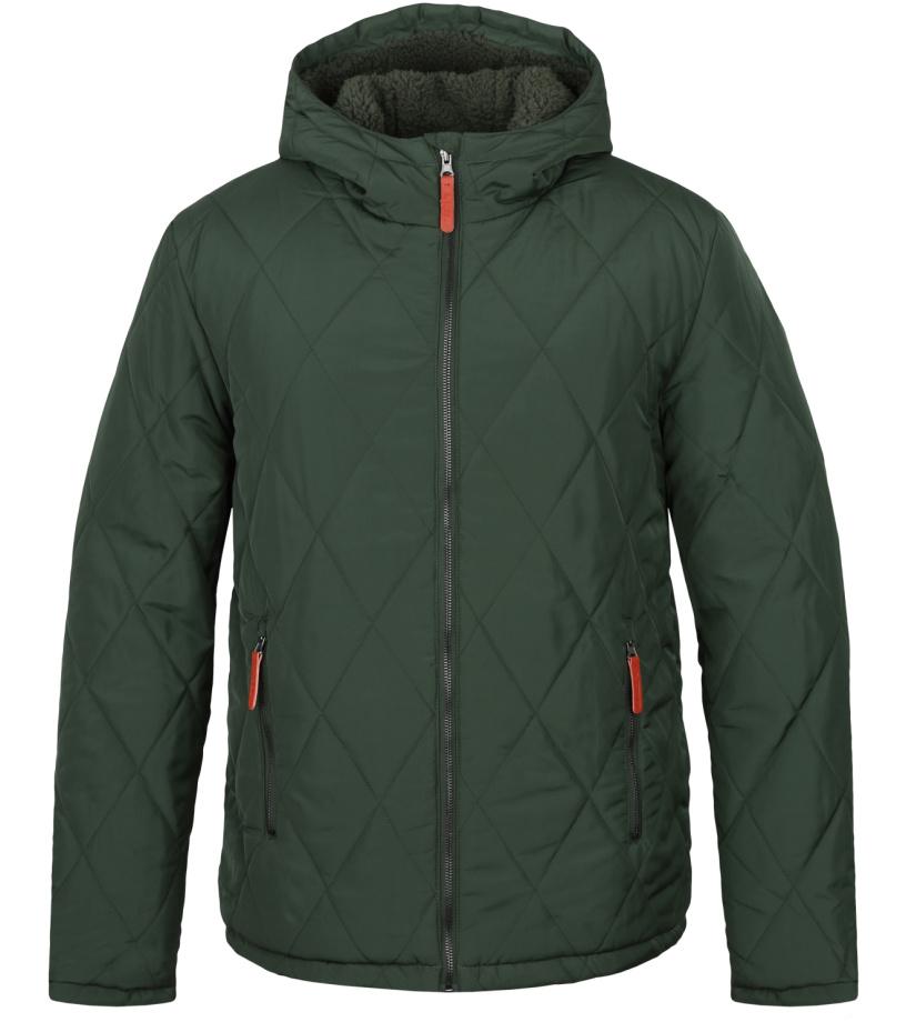 LOAP TOTEM Pánská zimní bunda CLM1741P18P zelená S
