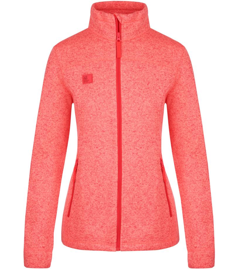 LOAP GOSHA Dámský sportovní svetr OLW1732E51X oranžová L