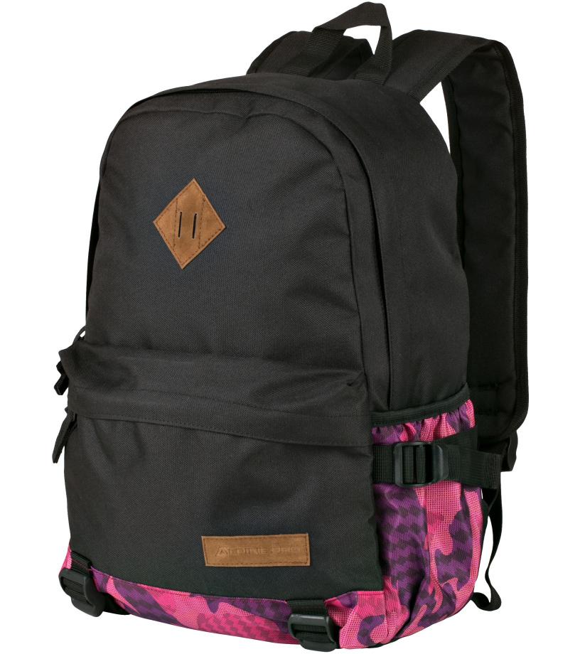 b6961a3547 ALPINE PRO NANY Dámský batoh LBGL018990 černá 20L