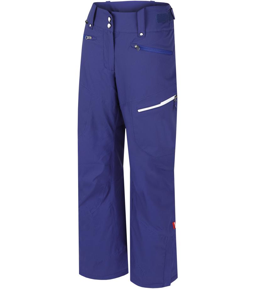 HANNAH Tessia Dámské lyžařské kalhoty 215HH0006HP02 Navy blue 36