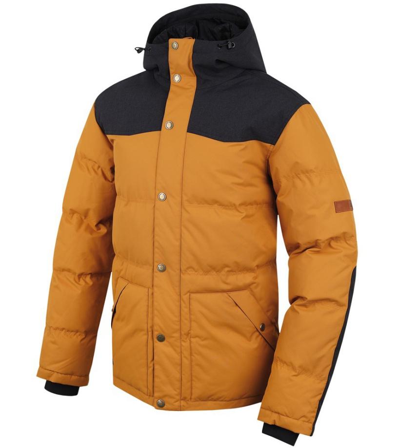 HANNAH Slasher Pánská zimní bunda 216HH0035HJ02 L