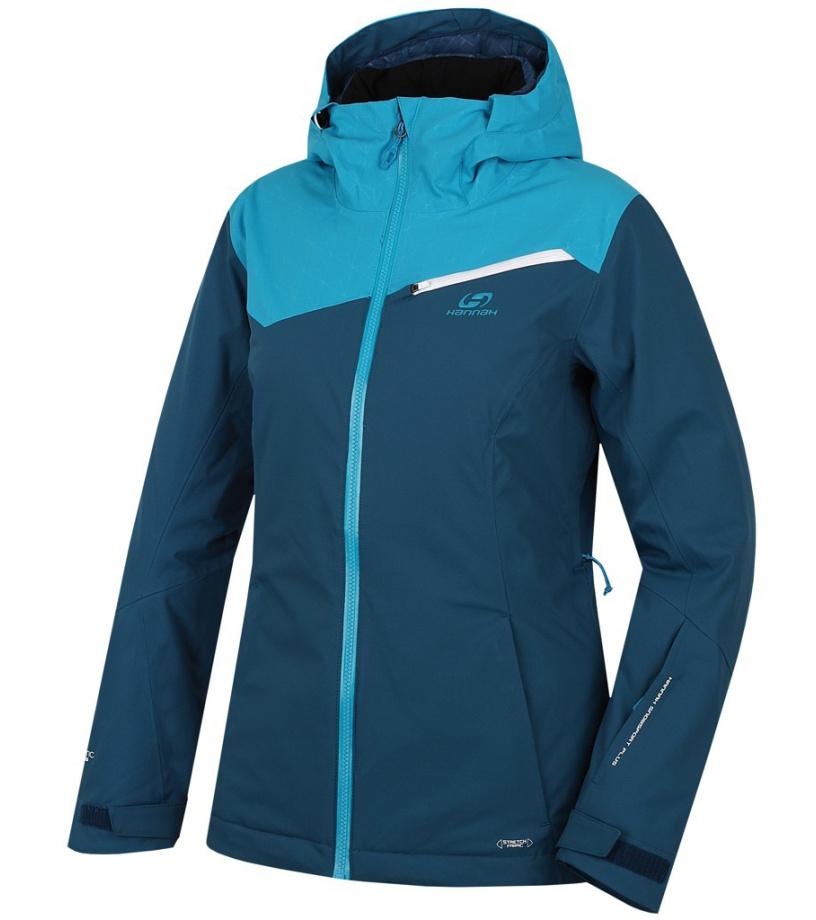 HANNAH Lauren Dámská lyžařská bunda 216HH0055HJ02 36