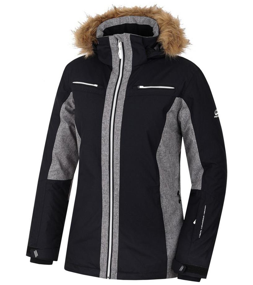 HANNAH Jill Dámská zimní bunda 216HH0059HJ01 34