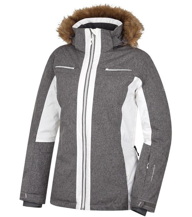 HANNAH Jill Dámská zimní bunda 216HH0059HJ04 38