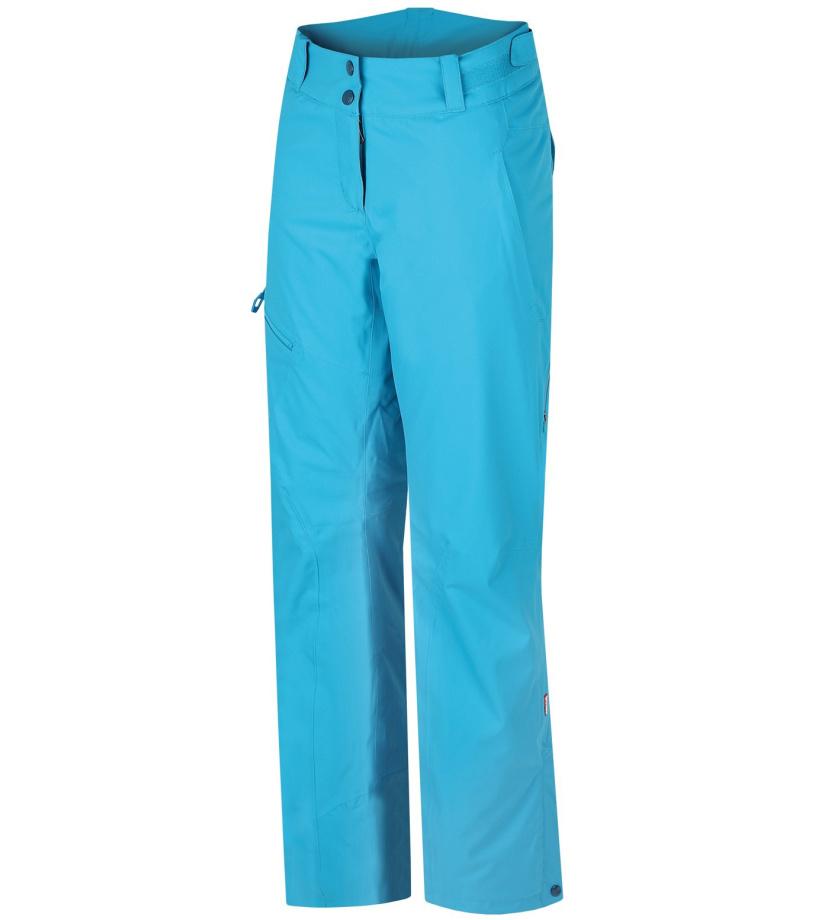 HANNAH Tibi Dámské lyžařské kalhoty 216HH0062HP03 Caneel bay