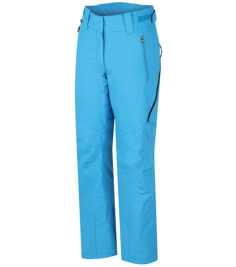HANNAH Puro Dámské lyžařské kalhoty 216HH0066HP03 Blue jewel