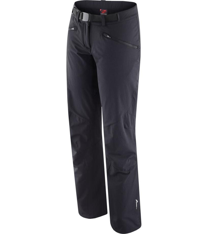 HANNAH Meya II Dámské funkční kalhoty 216HH0081SP01 anthracite 40