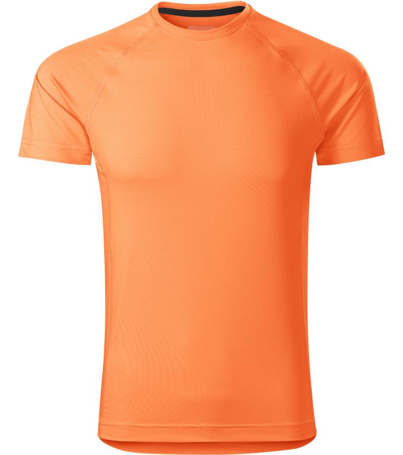88 - Neon mandarine