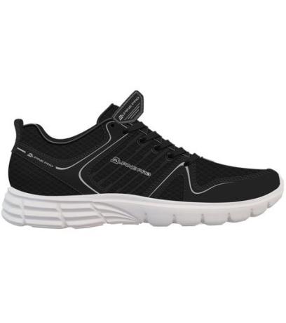 ALPINE PRO KAGAN Pánské sportovní boty MBTR221990 černá 41