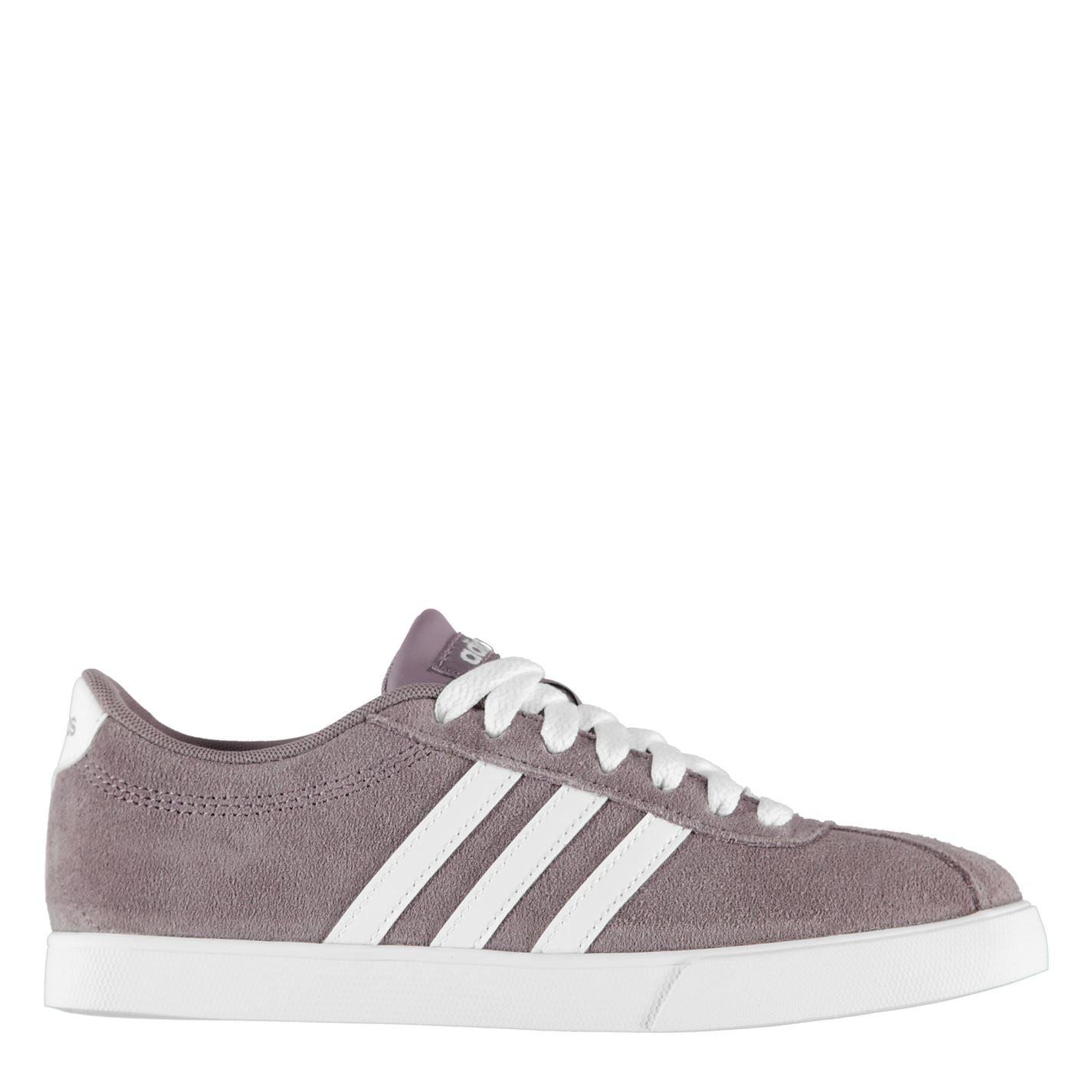 Adidas Court Set Dámská obuv 27543824 5 (38)