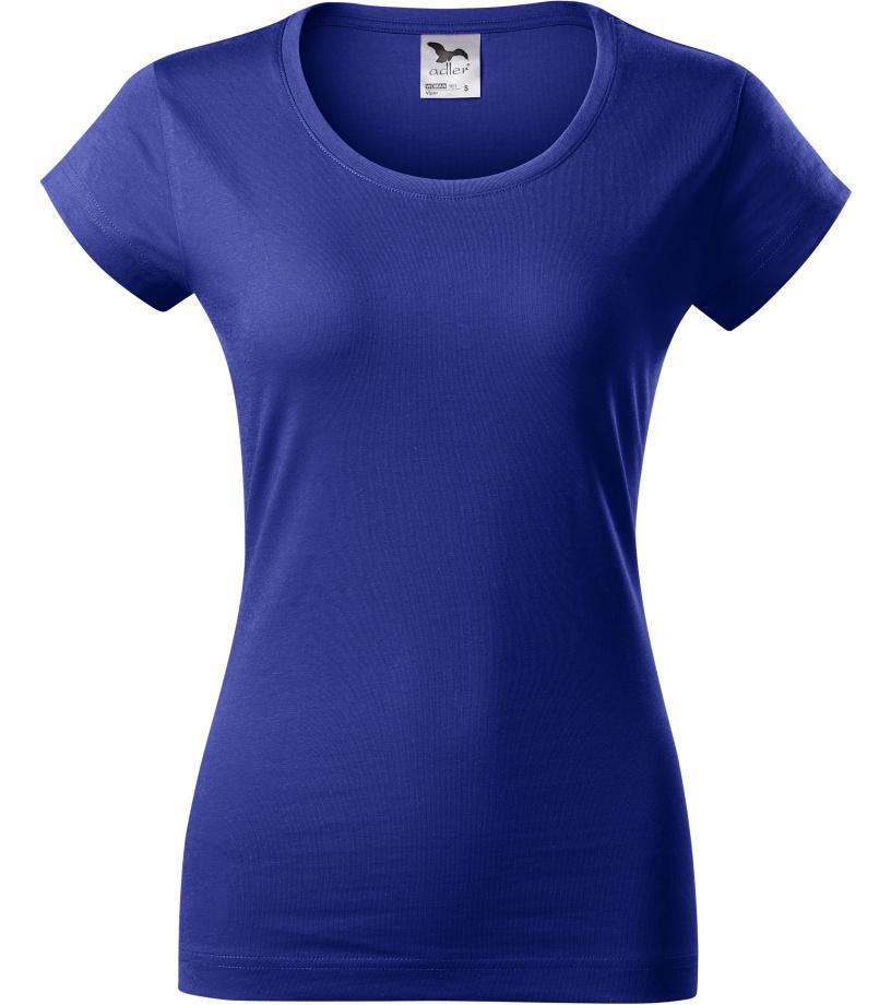 ADLER VIPER Dámské triko 16105 královská modrá
