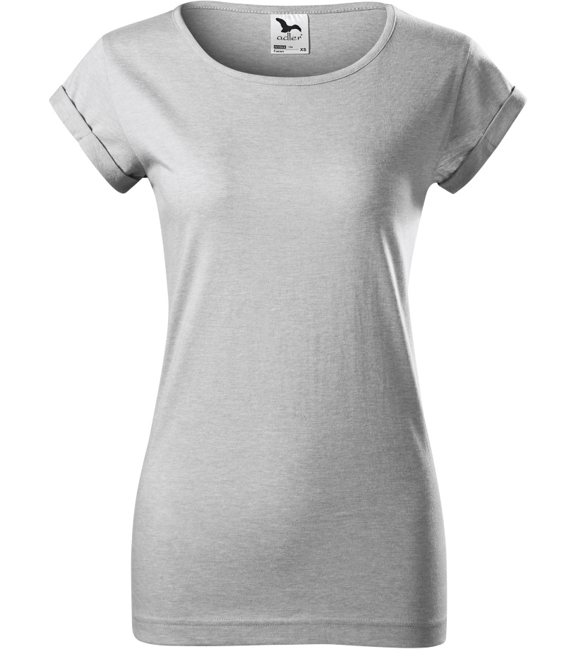 5ef17a5b45ee Dámske tričko FUSION ADLER - OK Móda