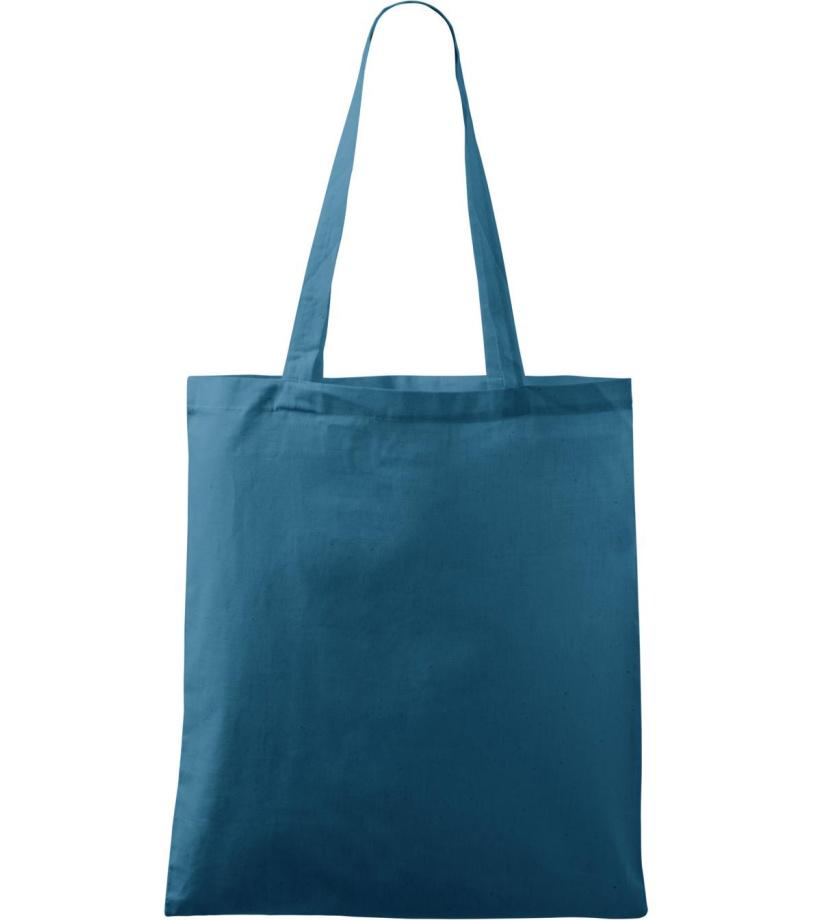 ADLER Nákupní taška malá Malá nákupní taška 90093 petrolejová