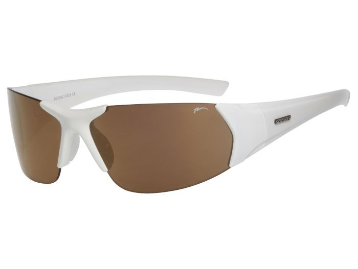 RELAX Mohu Sluneční brýle sportovní R5296C bílá