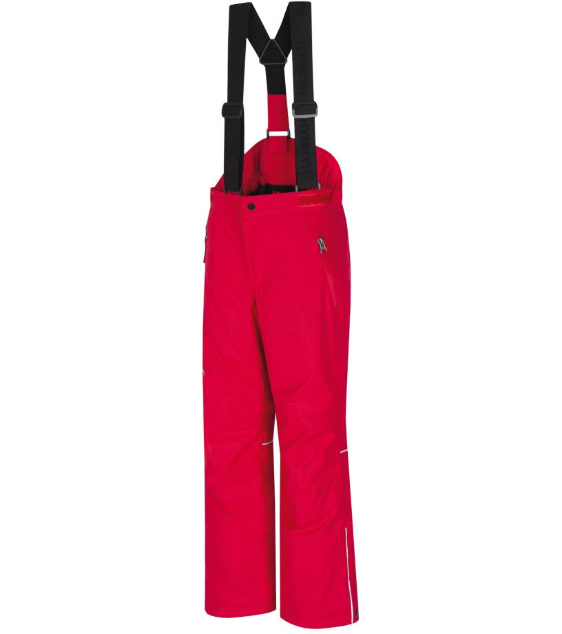 HANNAH AMIDALA JR II Dětské lyžařské kalhoty 10000269HHX01 Jazzy 152