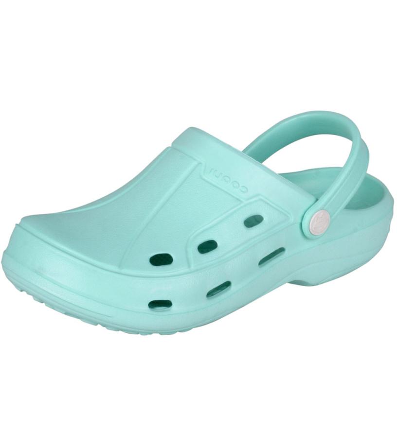 COQUI TINA Dámské sandály 1353-360 Mint