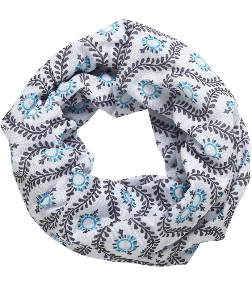 Finmark Dětský multifunkční šátek FS-724 UNI