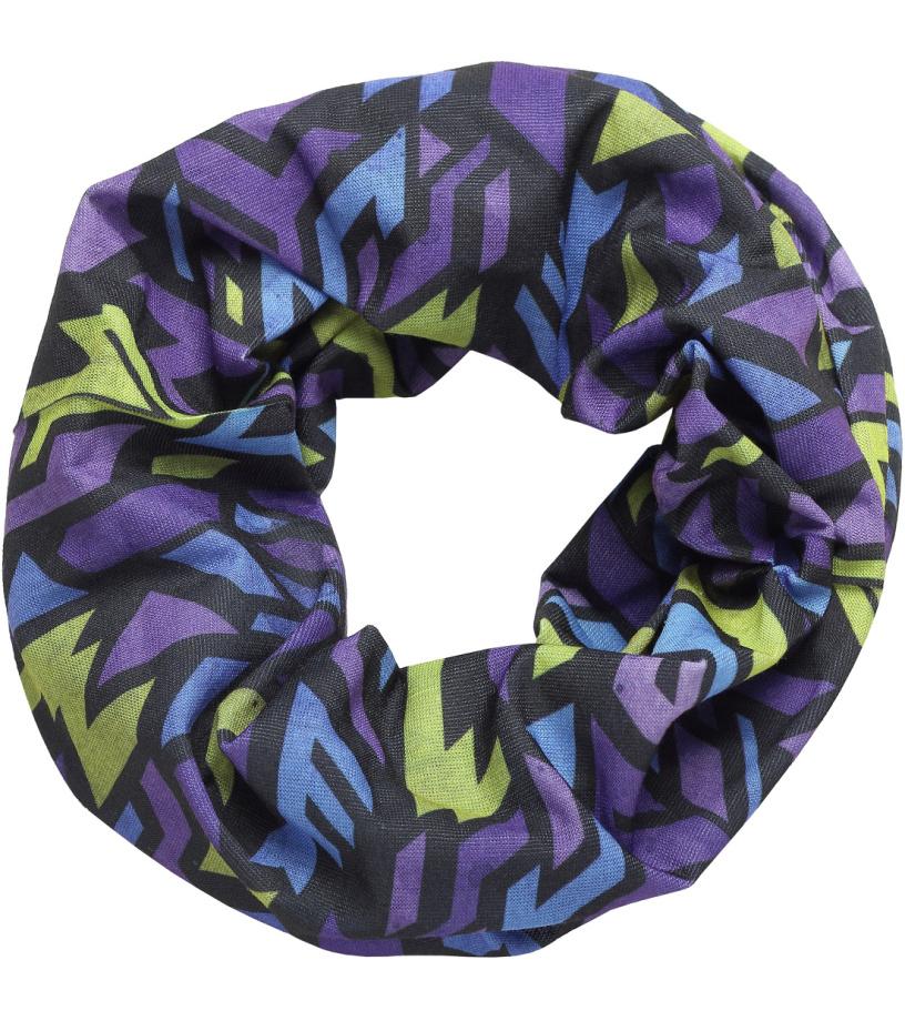 Finmark Dětský multifunkční šátek FS-726 UNI