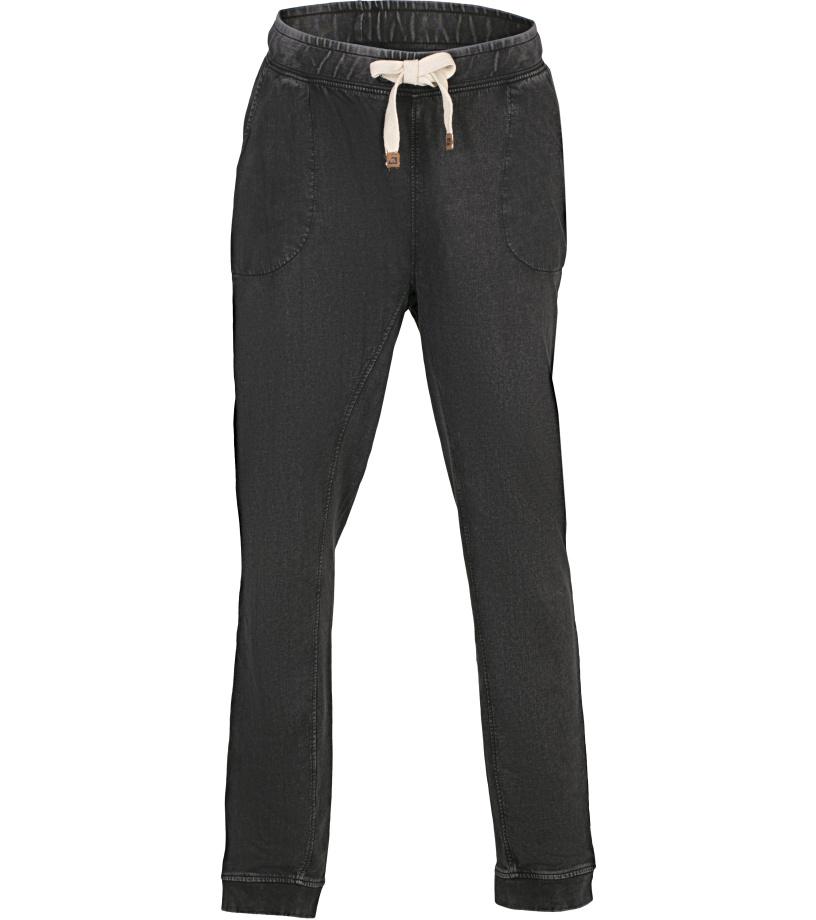 ALPINE PRO Dámské kalhoty LPAJ184990 černá M