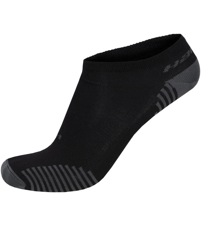 HANNAH Abaci Běžecké ponožky 118HH0270PT01 anthracite