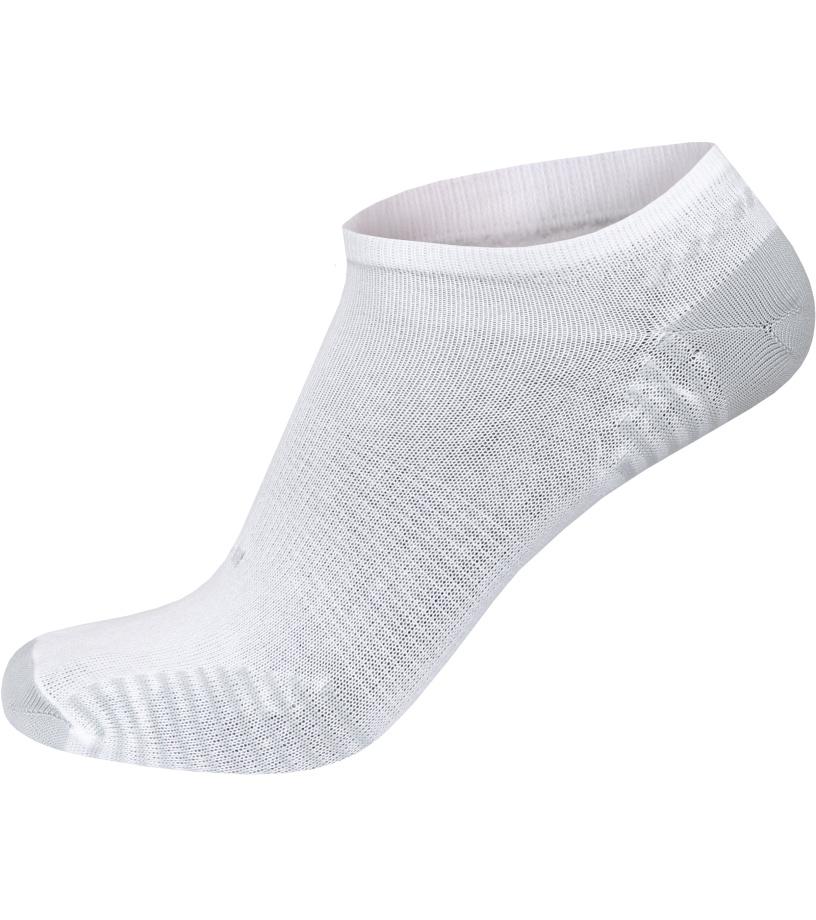HANNAH Abaci Běžecké ponožky 118HH0270PT02 Bright white