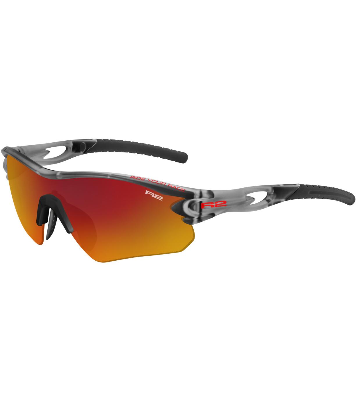 R2 PROOF Sportovní sluneční brýle AT095K L