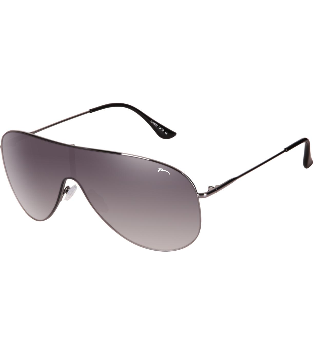 RELAX Sumatra Uni sluneční brýle R2346D XXL