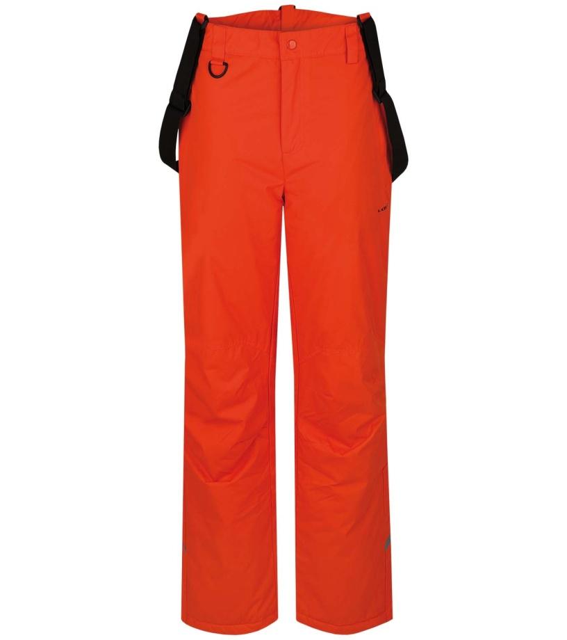LOAP ZULA Dětské lyžařské kalhoty L6111E03E 134 + sleva 20% pro registrované
