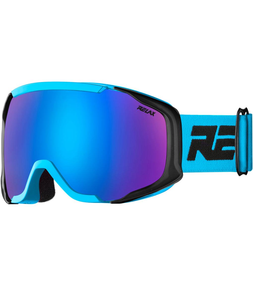 RELAX DE-VIL Lyžařské brýle HTG65G univerzální