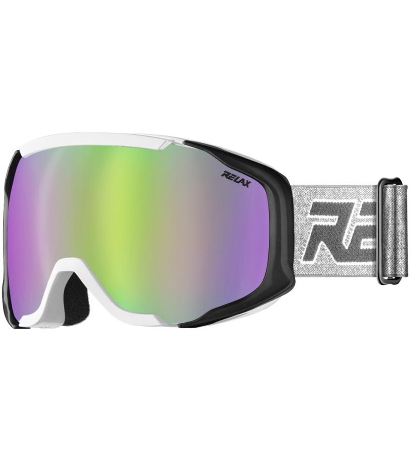 RELAX DE-VIL Lyžařské brýle HTG65H univerzální