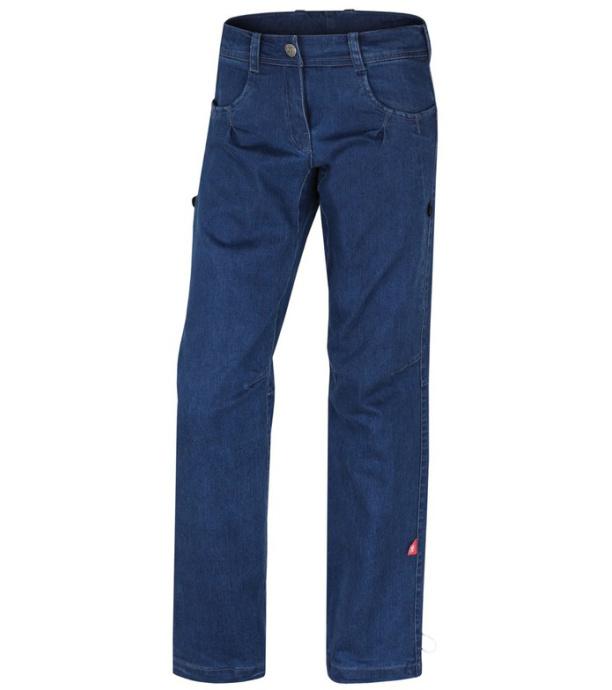 Rafiki Lorre Dámské kalhoty 217RF0204HP01 Denim 40