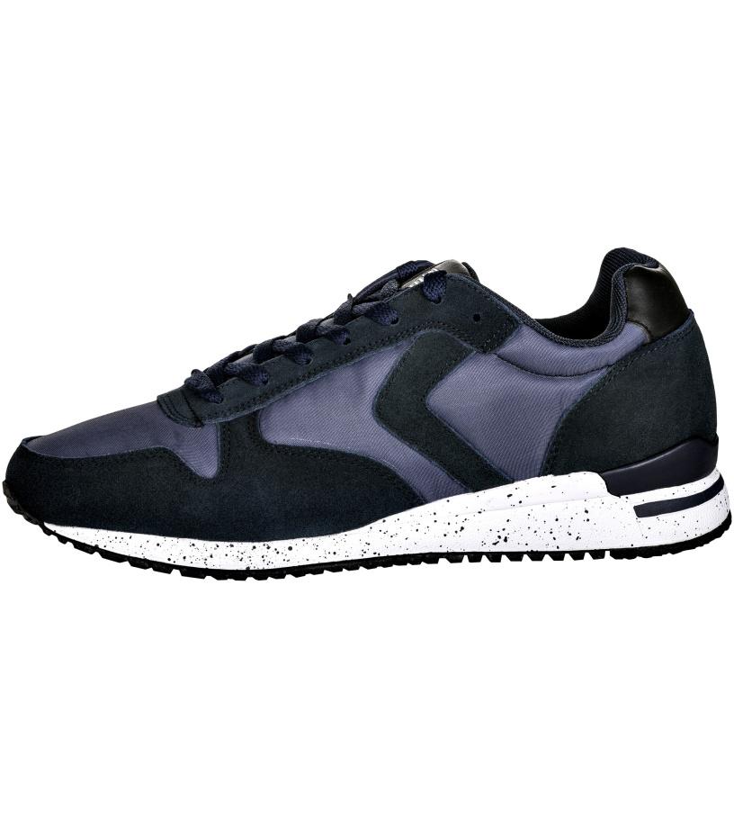 ALPINE PRO WREN Pánská městská obuv MBTK120602 mood indigo