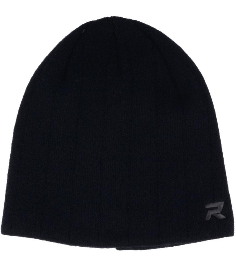 RELAX STRATO Zimní čepice RKH165A černá