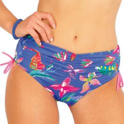 Plavky kalhotky vysoké 63121 LITEX