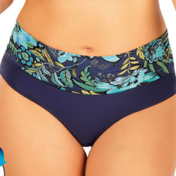 Plavky kalhotky bokové 63319 LITEX