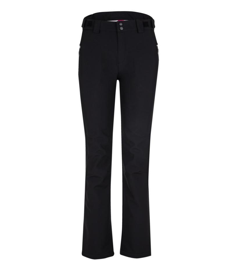 LOAP LARANA Dámské softshellové kalhoty SFW1723V21V Tap Shoe L