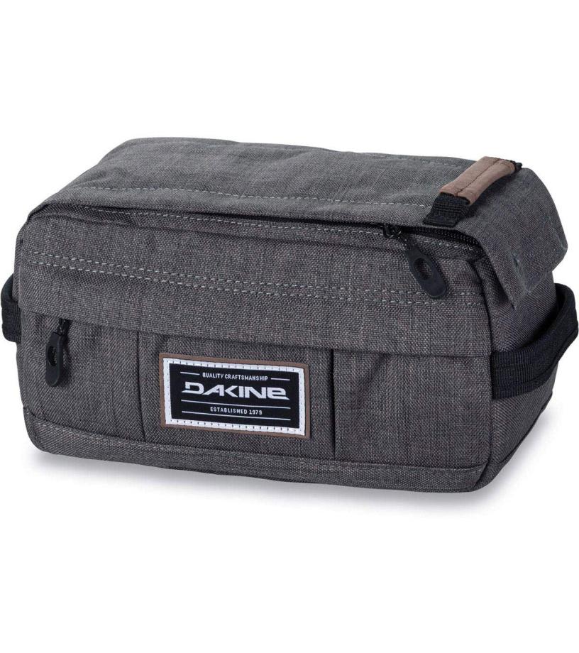 DAKINE MANSCAPER Toaletní taška 8130084-W18CRB carbon