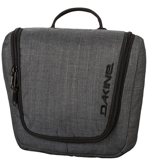 DAKINE TRAVEL KIT Kosmetická taška 8160010-W18CRB carbon