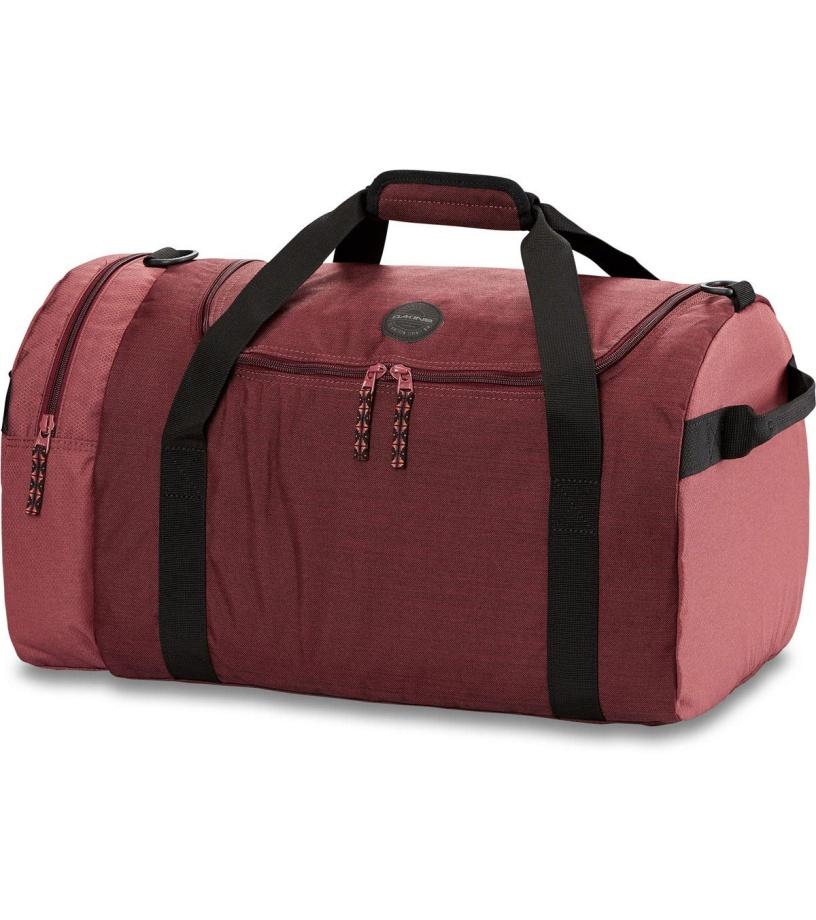 DAKINE EQ BAG 51L Cestovní taška 8300484-W18BTR BURNTROSE