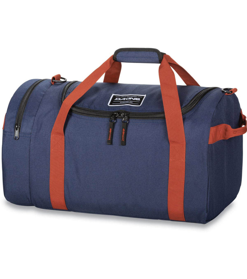 DAKINE EQ BAG 51L Cestovní taška 8300484-W18DBL DARK NAVY